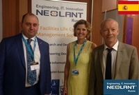 NEOLANT at Madrid Monitoring Day, 11.06.15, Spain